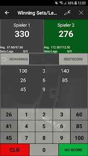 Darts Scoreboard: My Dart For Pc (Windows 7/8/10 And Mac) 2