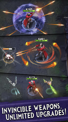 Monster Killer - Assassin, Archer, Hero Shooter 0.24.2 screenshots 4