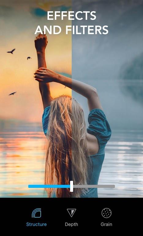 Lightleap Photo Editor - Formerly Quickshot  poster 3
