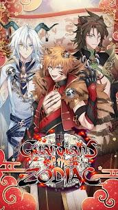 Guardians of the Zodiac Mod Apk: Otome Romance (Premium Choices) 5