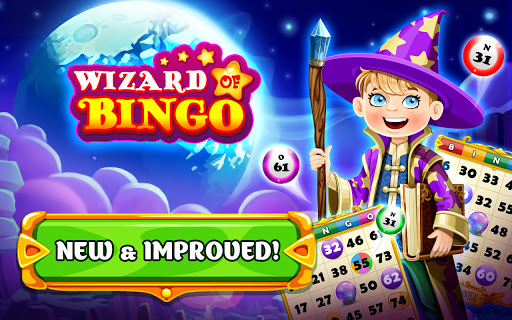 Wizard of Bingo 7.34.0 screenshots 15