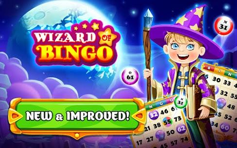 Wizard of Bingo Apk Download, NEW 2021 8