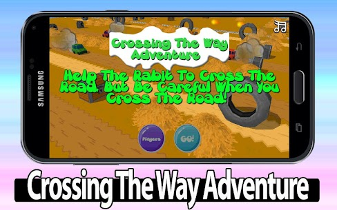 Crossing The Way Adventure For Pc (Free Download – Windows 10/8/7 And Mac) 1