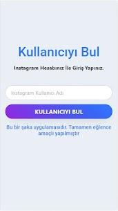 Kenzegro – Profilime Kim Baktı Instagram 4