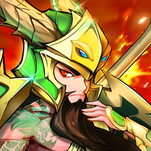 OMG 2 - Super Samkok