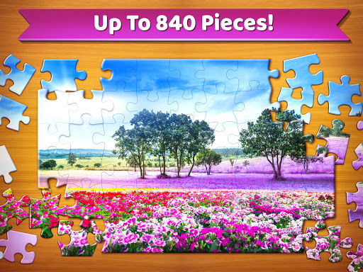 Jigsaw Puzzles Pro ud83eudde9 - Free Jigsaw Puzzle Games 1.4.1 screenshots 11