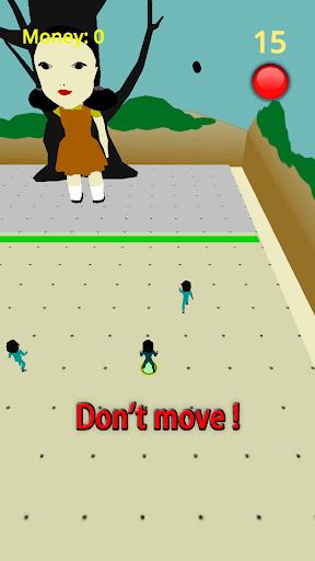 Forthemon - Squid Game 8 screenshots 3
