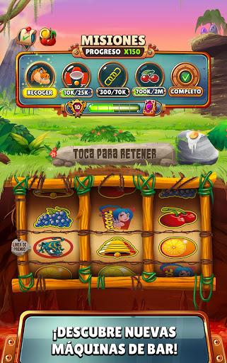 Mundo Slots - Máquinas Tragaperras de Bar Gratis 1.13.6 screenshots 3