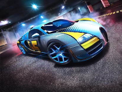Asphalt 8 Racing Game - Drive, Drift at Real Speed Screenshot