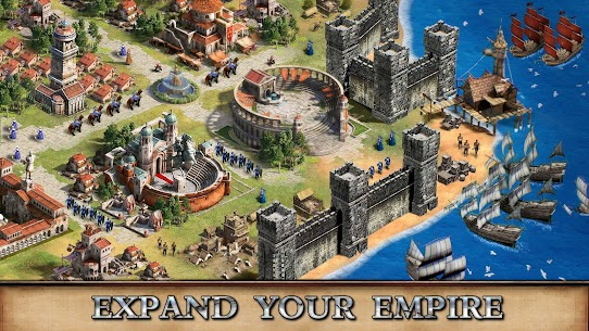 Rise of Empires: Ice and Fire 2