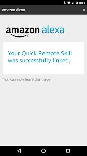 Quick Remote for Alexa & Roku 3
