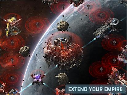 VEGA Conflict 1.134238 screenshots 3