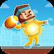 Ball Bang - Androidアプリ