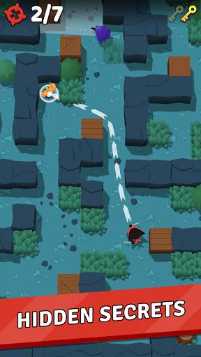 Ninja Cat Assassin screenshots 10