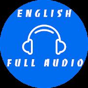 English Listening Full Audio