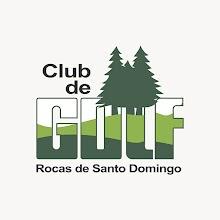 Golf Rocas icon
