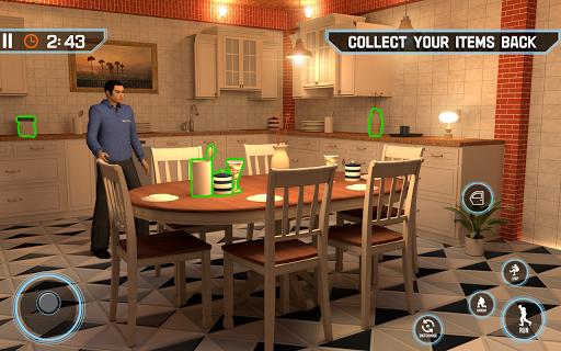 Virtual Home Heist - Sneak Thief Robbery Simulator apkdebit screenshots 14