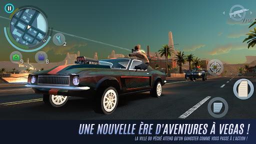 Gangstar Vegas - mafia game APK MOD – Pièces de Monnaie Illimitées (Astuce) screenshots hack proof 2
