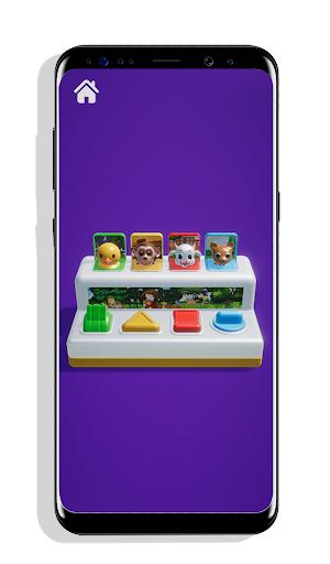 Stim Toys! Fidget Board & Pop It Toys for Anxiety apkslow screenshots 8
