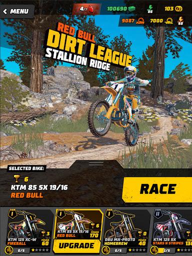 Dirt Bike Unchained  screenshots 21