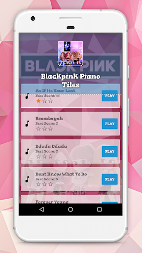 Blackpink - Piano Tiles 3.0 Screenshots 3