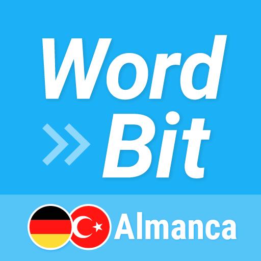 WordBit Almanca (Türkçe konuşanlar için) Icon