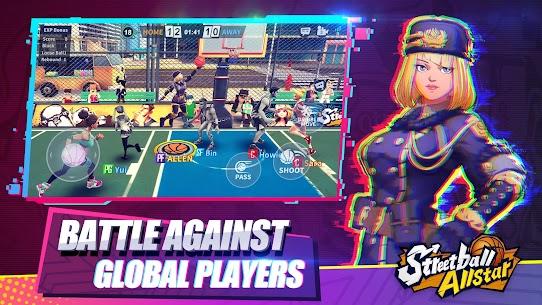 Streetball Allstar Apk Download NEW 2021 1