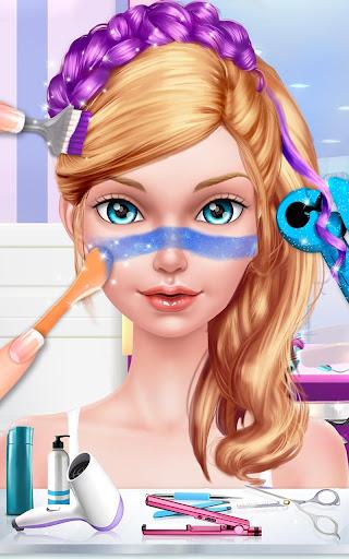 Prom Queen Hair Stylist Salon 1.7 Screenshots 11