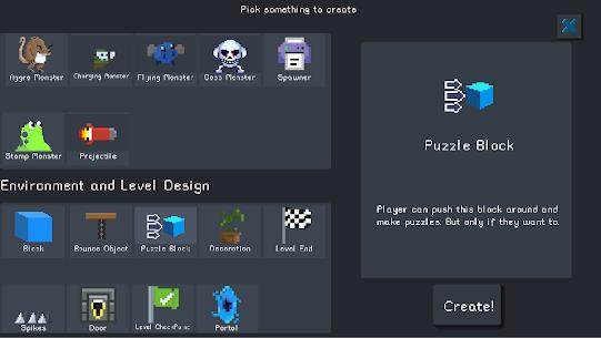 POCKET GAME DEVELOPER BETA for PC 4