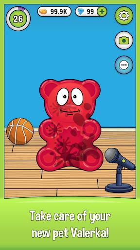 My talking Valerka (Virtual Pet Game) screenshots 1
