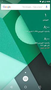 Persian Calendar 6.4.1 Apk 5