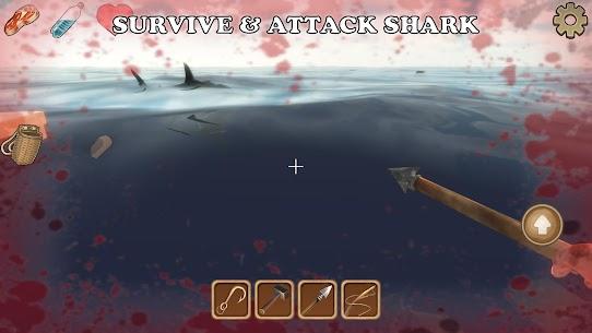 Survival On Raft Mod APK: Ocean (Unlocked Features) 3