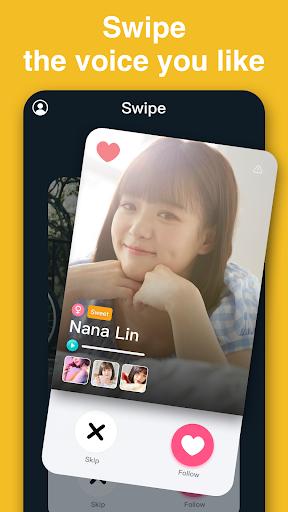 Wave Live - Voice Chat Live Streaming App apktram screenshots 5