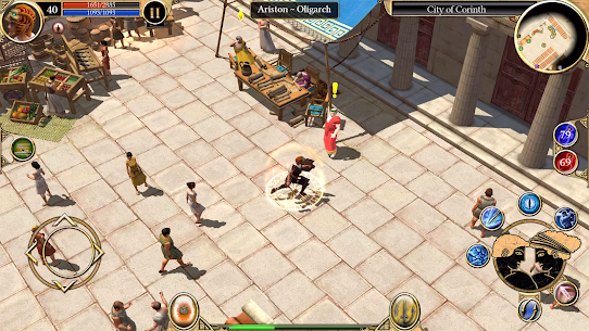 Titan Quest Legendary Edition APK 2.10.7 1