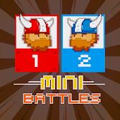 icono 12 Minijuegos - 2 Jugadores