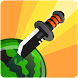Jungle Knife Hit - Androidアプリ