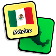 States of Mexico Quiz - Maps, Flags, Capitals