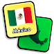 States of Mexico Quiz - Maps, Flags, Capitals - Androidアプリ