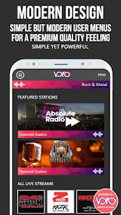 VOKO Radio PRO – Internet Radio 4