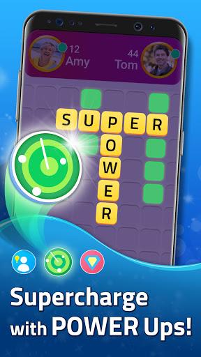 Word Wars - Word Game  screenshots 18
