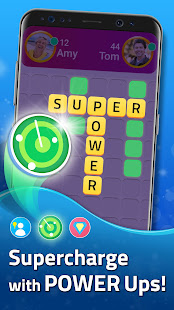 Word Wars - Word Game 1.446 Screenshots 10