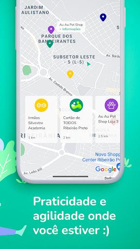 Cartu00e3o de TODOS android2mod screenshots 10