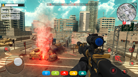 War Attack: Fury World Game Hack & Cheats 4