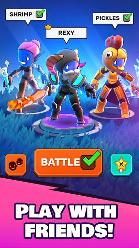 Knight's Edge apkdebit screenshots 7