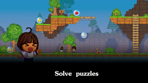 Sleepy Adventure - Hard Level Again (Logic games) 1.1.0 screenshots 1
