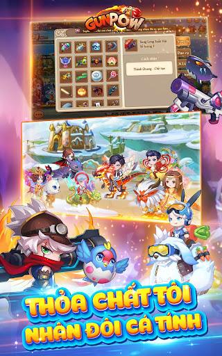 GunPow - Bu1eafn Gu00e0 Teen PK 1.8.4 screenshots 2