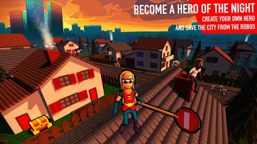 financemission heroes screenshot 2