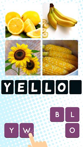4 Pics 1 Word Quiz 2.4.0 screenshots 1