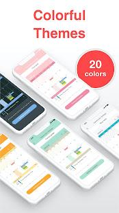 Simple Calendar: daily planner, schedule maker