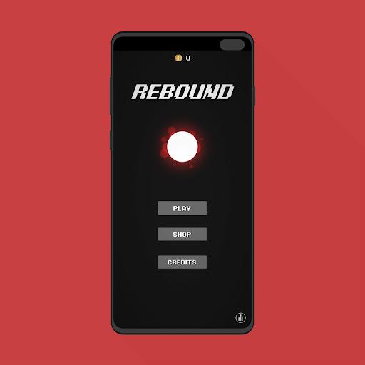 Code Triche Rebound mod apk screenshots 1